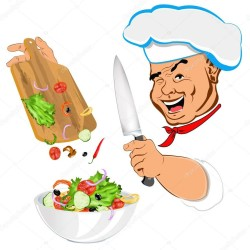 depositphotos_21326463-Funny-Chef-and-fresh-vegetable-salad-for-vegetarian-Gourmet