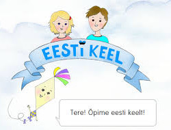 Eesti keel - 1