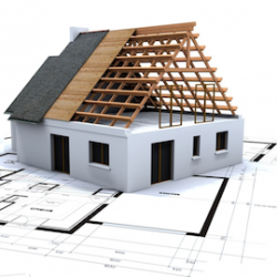 Строительство частных жилых домов