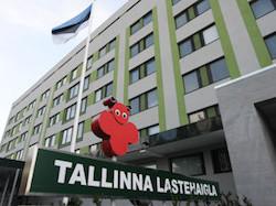 Tallinna Lastehaigla