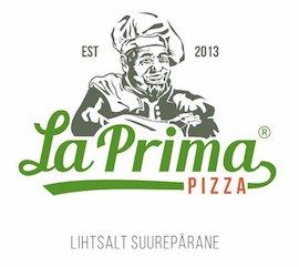 La Prima Pizza