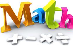 Математика и английский