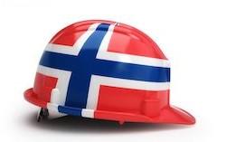 Работа в Норвегии 2