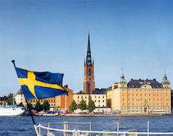 Работа в Швеции 3