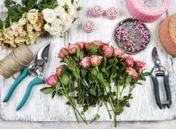 Флорист 2